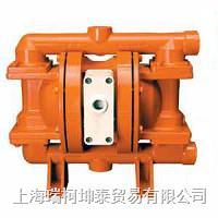"""P200 金屬泵 25 mm (1"""")"""