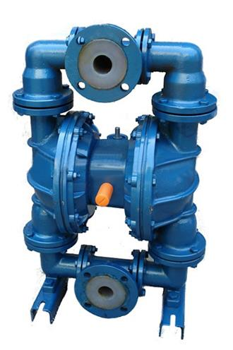 扬子江隔膜泵系列