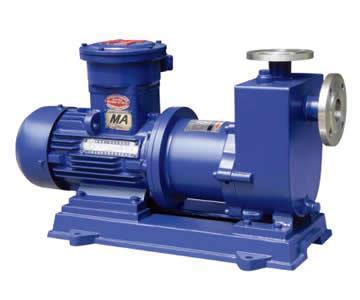 扬子江自吸泵系列
