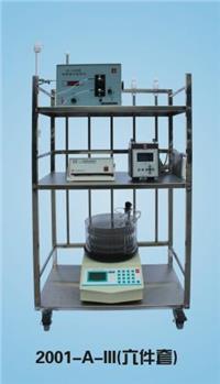 2001-A-III自动液相色谱分离层析仪 2001-A-III