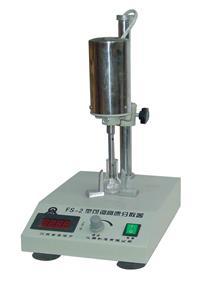 FS-2高速匀浆机 FS-2