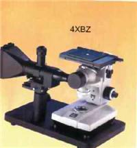 4XB-Z摄影金相显微镜  4XB-Z