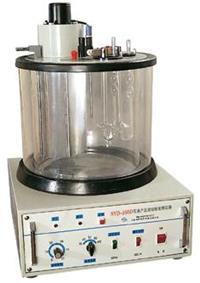 石油产品运动粘度测定器 SYD-265D