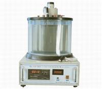 石油产品运动粘度测定器  SYD-265D-Ⅰ
