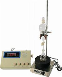石油产品水溶性酸及碱试验器 SYD-259