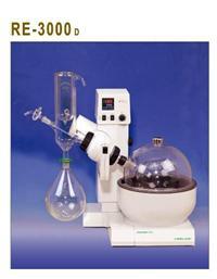RE-3000D 旋转蒸发器           RE-3000D