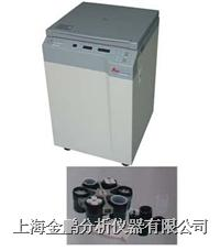 LXJ-IIB 低速大容量多管离心机 LXJ-IIB