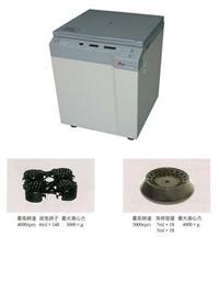 DDL-5 低速冷冻离心机 DDL-5