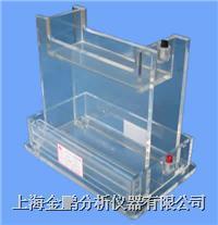 DYCZ-24A型双垂直电泳仪(槽) DYCZ-24A型