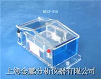 DYCP-31A型琼脂糖水平电泳仪(槽)(微型) DYCP-31A型