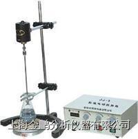 JJ-3.JJ-5型控温电动搅拌器 JJ-3.JJ-5型
