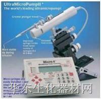 Micro4显微注射泵 Micro4