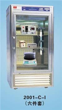 2001-C-I自动液相色谱分离层析仪 2001-C-I
