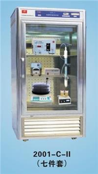 2001-C-II自动液相色谱分离层析仪  2001-C-II