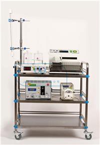自动液相色谱分离层析仪 2001-A-IV