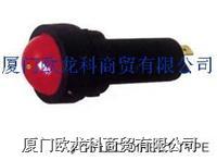 DEMEX 16mm圆凸型LED指示灯