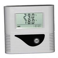 温湿度记录器