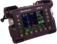 德国K.K超聲波探傷儀 USM35X