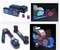 激光皮带轮对中仪D90 Easy-laser D90