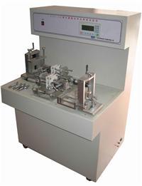 CZS-2Q插头插座及开关寿命试验机(气动式) CZS-2Q