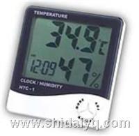 数显温湿度表HTC-1 HTC-1