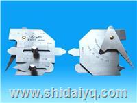 焊縫量規HJC40型 HJC40