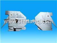 焊接检验尺HJC60焊縫量規 HJC60