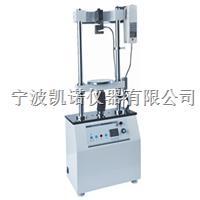SJYY-5000三和加高型电动立式双柱测试台 SJYY-5000