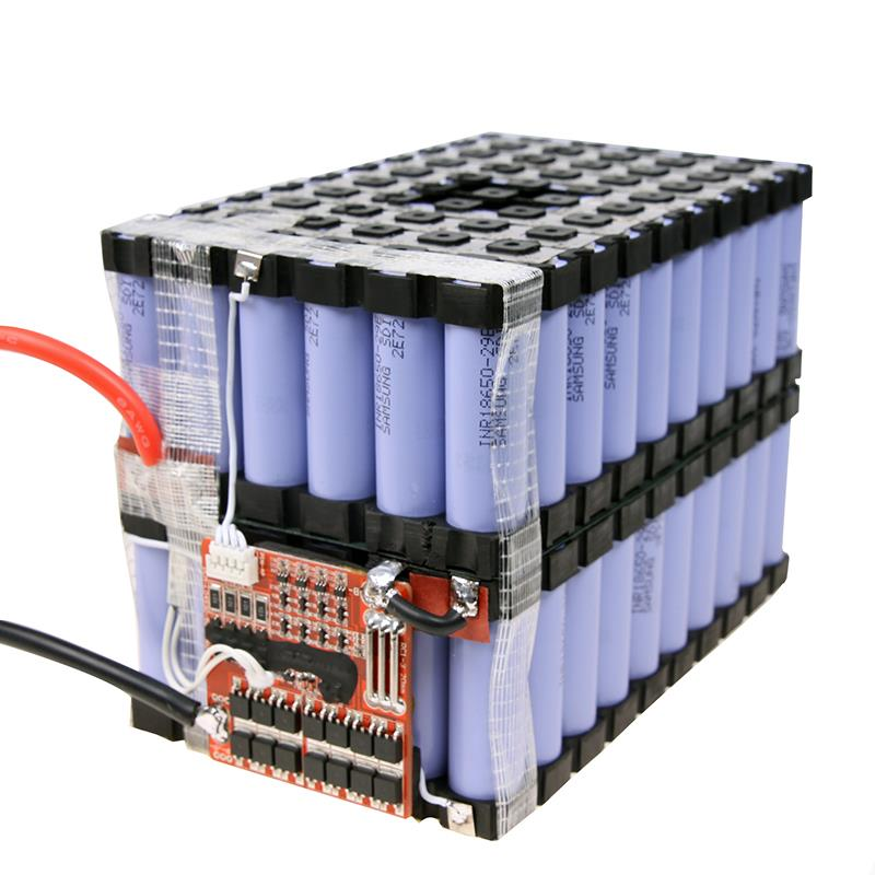 Lithium Ion Battery Pack Li-ion Battery Pack