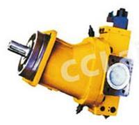 定量多级叶片泵,PFRX3-52110/31044/31016/3D