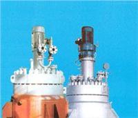不锈钢反应釜(导热油加热)