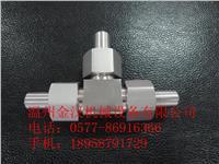 焊接三通(三頭活動焊接) JB972