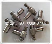 不鏽鋼氣管快插調節閥   全不鏽鋼304快速接頭 快插接頭ASL可調節節流閥8-01*02*03*04