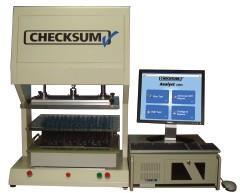 ICT电路板测试系统