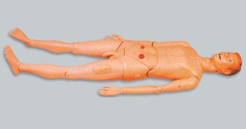 全功能護理訓練模擬人
