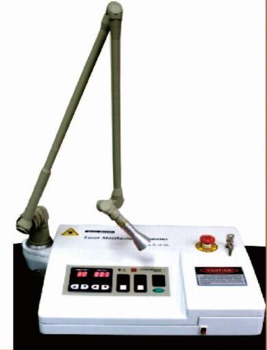 激光灸療儀