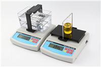 快速多功能固体液体两用电子比重计DA-300T