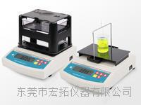 经济型固液体两用密度计DH-600X DH-600X