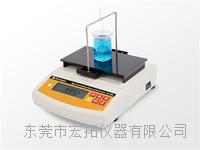 精准快速液体密度计 DH-300L