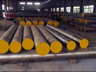 合金结构钢系列