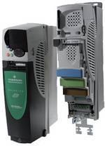 英国CT-SP系列变频器