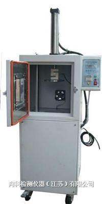 锂电池挤压试验机 XK-1031