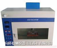 漏电起痕试验机,又名电痕化指数测定仪 XK-7081
