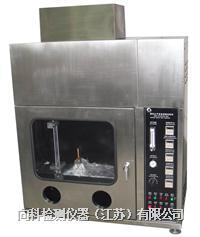 塑料燃烧试验机,又叫UL94塑料阻燃试验机 XK-6069-B