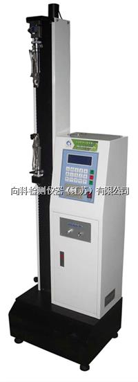 真皮材料(合成革)抗张强力试验机 XK-8013