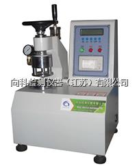 苏州纸板耐破测试仪供应,上海纸板耐破测试仪直销 XK-5002-P