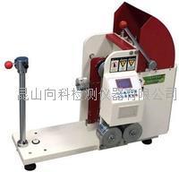 电子式纸箱冲孔强度试验机 XK-5012