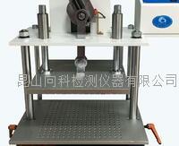 北上广泡棉反复压缩变形试验机供应商 XK-9013