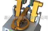 XK-3017落砂耐磨仪产品性能介绍 XK-3017