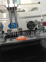 XK-9035江苏胶管耐磨检测仪规格厂家 XK-9035